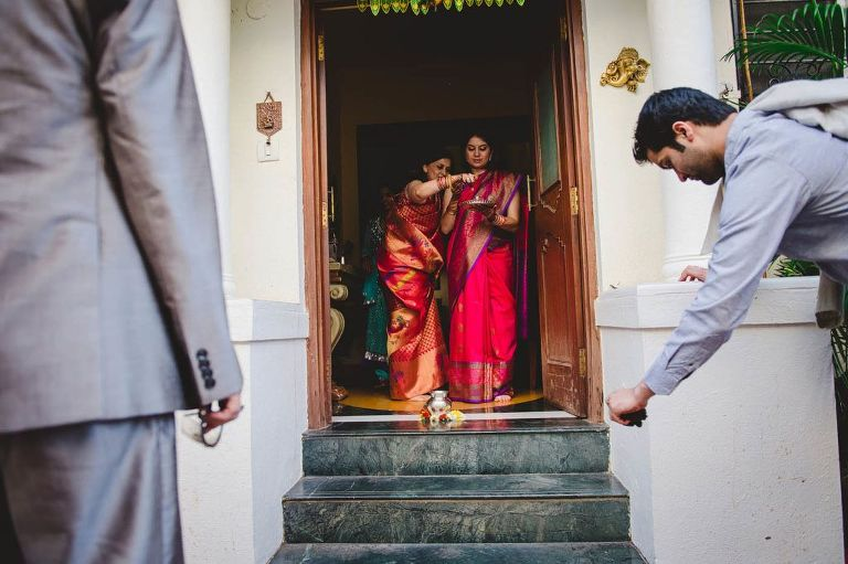 Wedding in Pune | wedding photographer